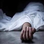 قتل..والدته وألقى بجثتها في البحر..وعندما عاد إلى المنزل وفتح غرفتها سقط ميتا من الصدمة