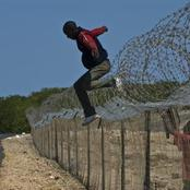 Is Zimbabwe President Proud Seeing Zimbabweans Jumping Razors Border Wires into SA?- Man Asked