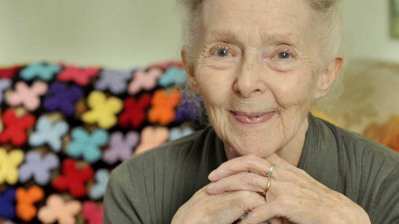 Neglected Scots poet Josie Neill set to launch her first book at the age of 86