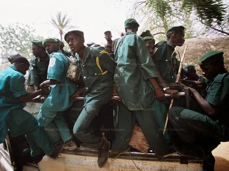 After Male And Female Undergraduates Were Caught In The Same Room, Read What Kano Hisbah Did To Them