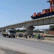 The Upcoming Longest SGR Bridge Set For Expansion