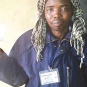 Procès du massacre de Duékoué : La question directe d'Amadé Ouéremi au juge