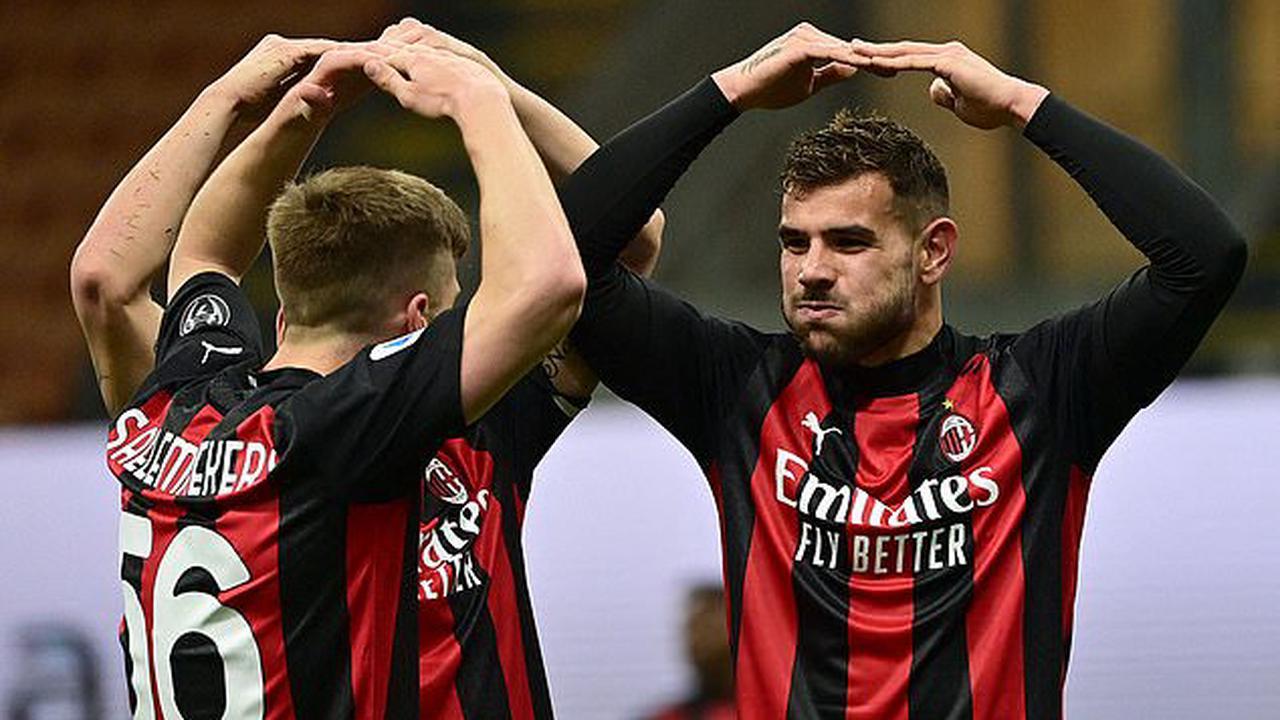 AC Milan 2 - Opera News
