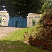 Schools That Have Been Affected By Unrests Since Reopening