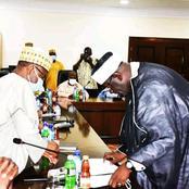 Deputy Grand Khadi Of Bauchi State Take Oath Of Office