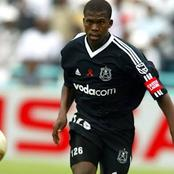 I Was Paid R7 000 Per Month At Orlando Pirates
