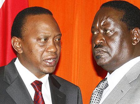 Opinion: Why President Uhuru May Leave BBI to Fail So as to Humble Raila to Support Mudavadi's Bid