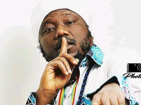 It's deception to denounce LGBTQI and go for their credits Blakk Rasta tells Akufo-Addo