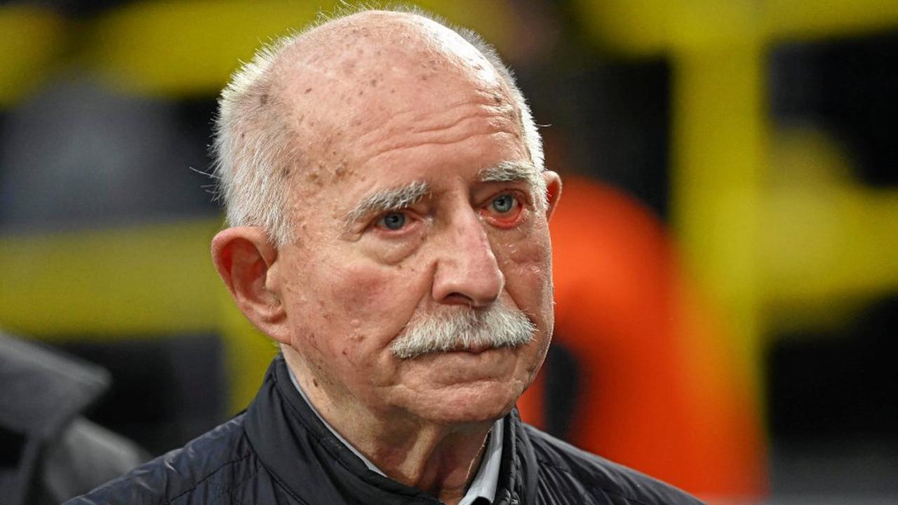 Die Stimme des Ruhrgebiets: Wie Werner Hansch alles verlor