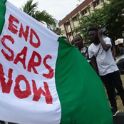 How I Made #250k During EndSARS Protest, See What I Did And What Inspired Me