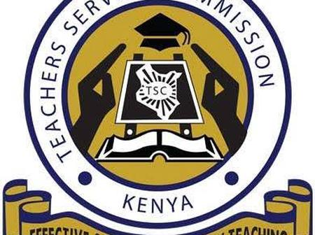 Blow To Teachers As TSC Announces The Following