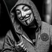 Anonymous withdraws from helping Nigerians after being pissed by several accusations online.
