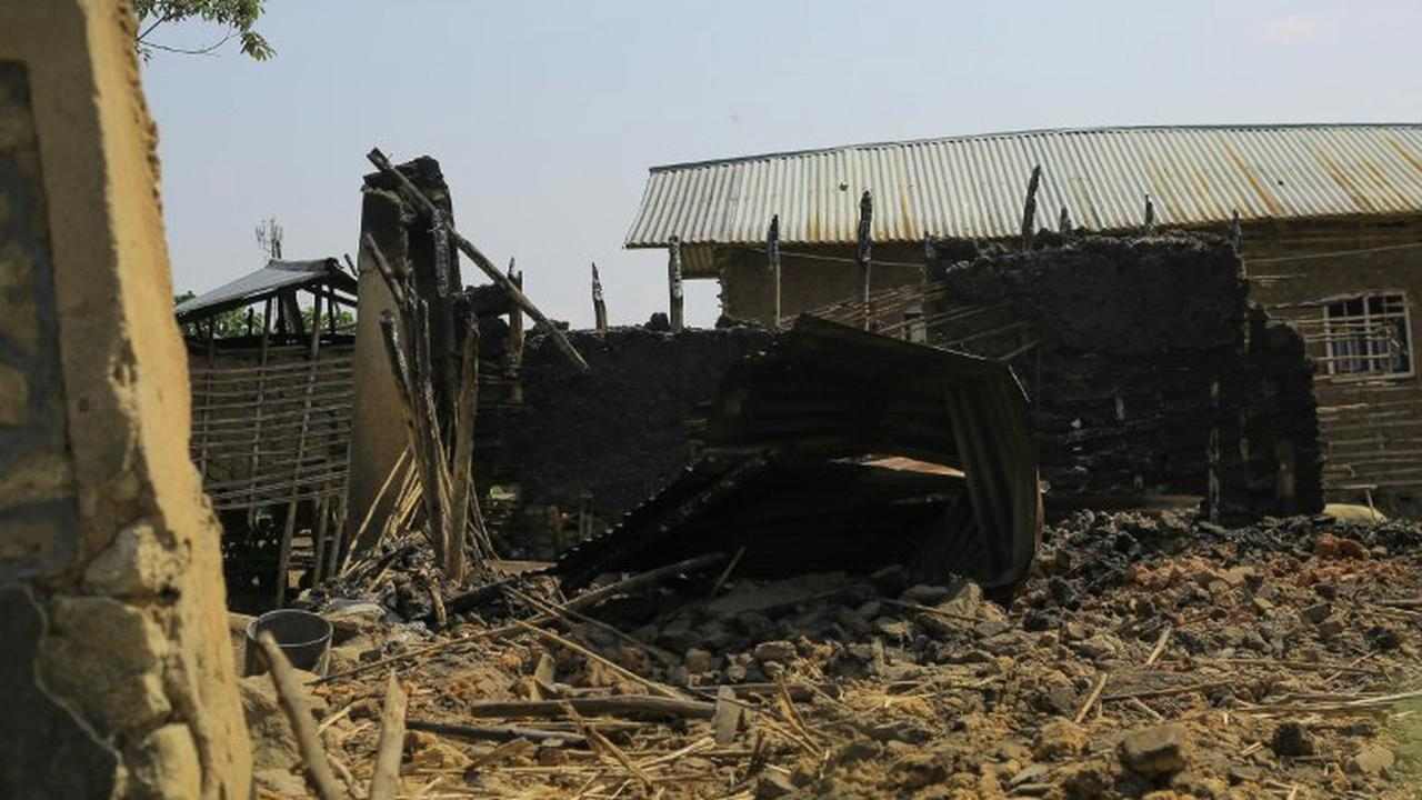 16 morts dans un nouveau massacre à Beni