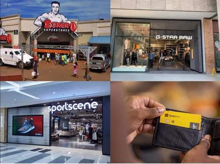 Here is How You Can Invest in Your Favourite Shops Like Boxer, Sportscene, TymeBank, Engen