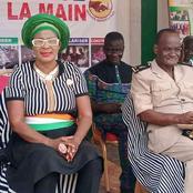 Logoualé/ Actions sociales. Mme le Maire Jeannette Badouel soulage 850 femmes vulnérables