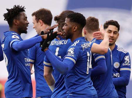 Four Super Eagles attackers on target for their respective clubs this weekend