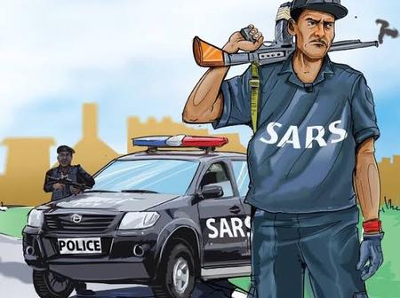 Dear Nigerians, SARS officers Won't Harass If You Stop Doing These 3 Things