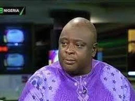 Kolade-Otitoju Blows Hot Against The Activities Of Boko Haram In