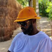 Tweeps wants to know how much is Black coffee's hat