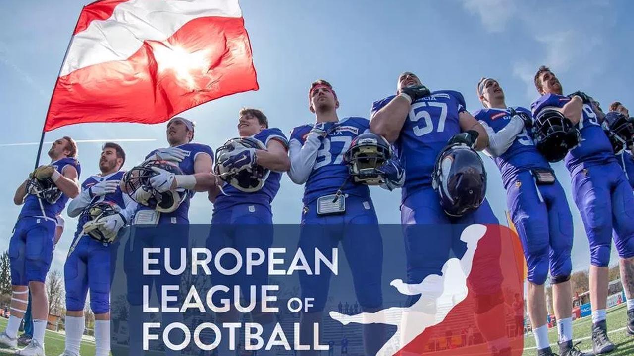 Vienna Vikings ab 2022 Teil der European League Of Football