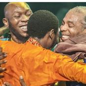 Meet Omorinmade Anikulapo, Fela Kuti's Grandson Who is Also A Musican [Photos]
