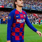 Opinion: Griezmann regrets joining Barcelona