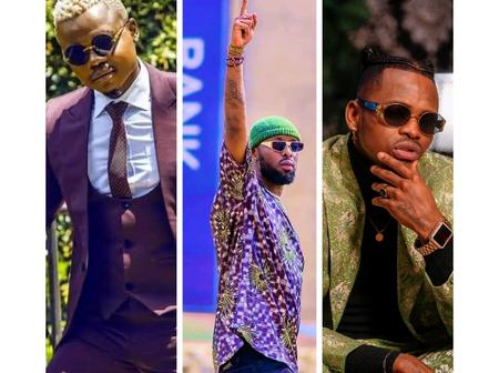 Top 5 Most Subscribed Musicians On Youtube In East Africa