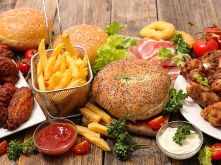 How To start Fast Food Business In Nigeria