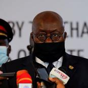 Nana Addo Speaks After Supreme Court Gave Final Judgement On 2020 Election Petition