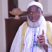 Hours After Over 300 Girls Were Kidnapped, Sheikh Gumi Provides Tangible Information