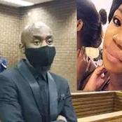 No Bail For Tshegofatso Pule Boyfriend Nthutuko Shoba