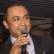 Daddy Freeze reacts to the Man who sows his family house as a seed to a church