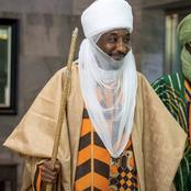 Emir Sanusi has been Appointed as a Successor to late Tijjani Inyass in Senagal [Photos]
