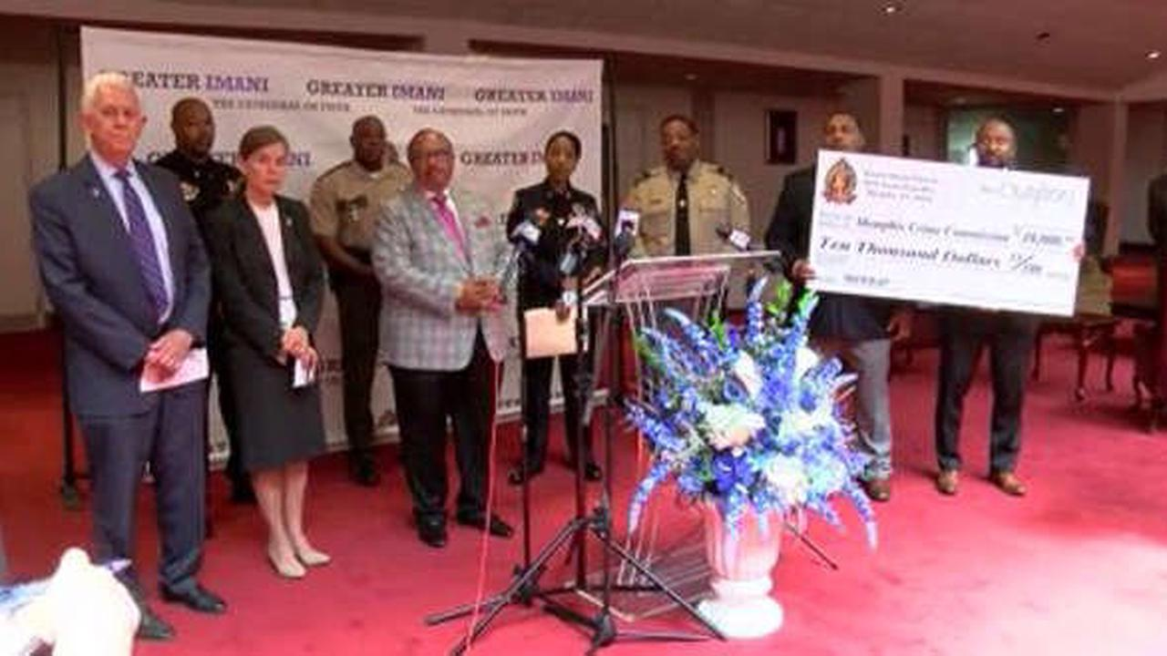New program launches in Memphis to protect crime victims and witnesses