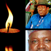 Today's Headlines: Another Nigerian Lawmaker Dies, Senator Dickson Seriake Breaks Silence