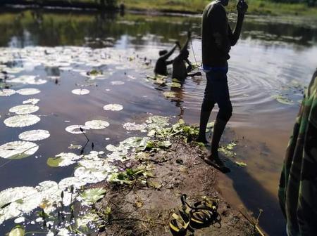 Runyenjes: Class six Pupil Drowns In Dam