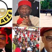 Mazi Nnamdi Kanu Reveals Why Nigeria and some World powers don't want Biafra.