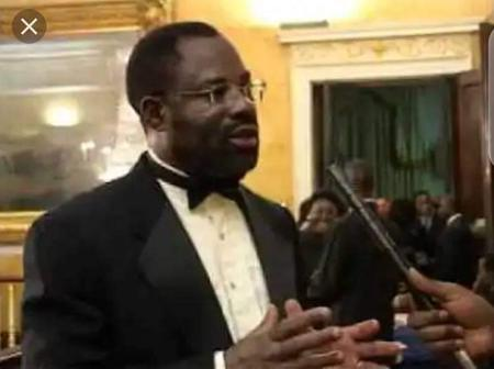 Father of modern fastest computer in the world is this Nigerian Computer scientist.