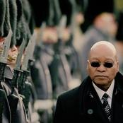 Jacob Zuma Vs The Government: In The End There's Only Gonna Be One Way For Jacob Zuma (Opinion)
