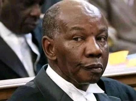 Senior Counsel Fred Ngatia's Ambition of Being Kenya's Next Chief Justice Suffers a Huge Setback