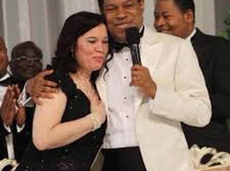 4 Years After Anita Oyakhilome Dragged Pastor Chris To Court For Divorce, See How She Looks Now.
