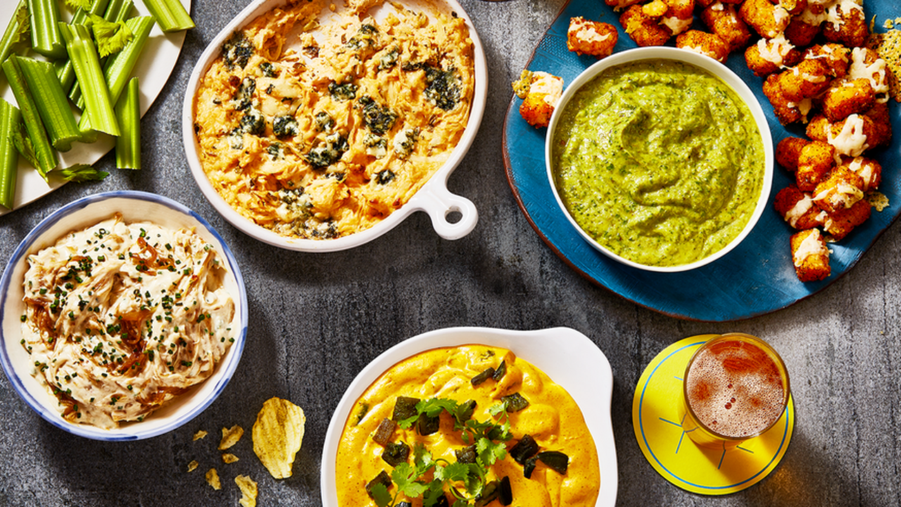 Easy Super Bowl Recipes That Everyone at Your Game-Day Party Will Love