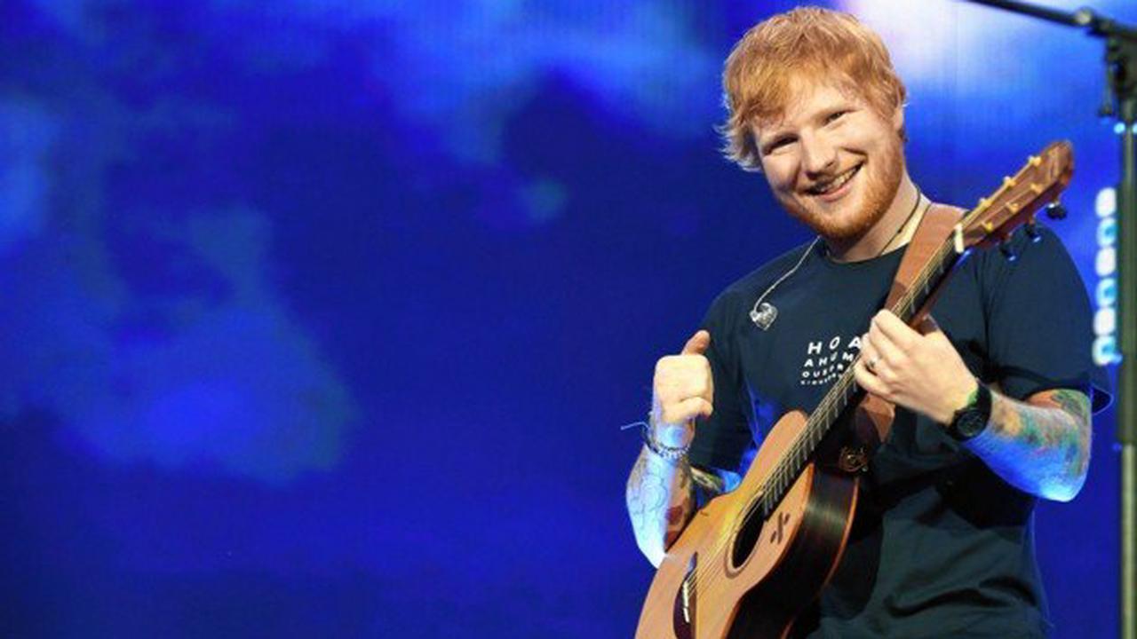 Ed Sheeran: Zusatzshow im Happel-Stadion fixiert