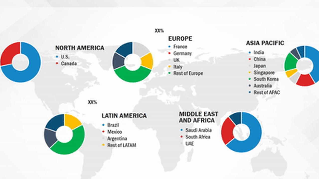 Aluminum-Extruded Products Market Trends, Size, Opportunities, Sales Revenue, Emerging Technologies, Industry Growth and Regional Study by Forecast to 2023 · Wall Street Call