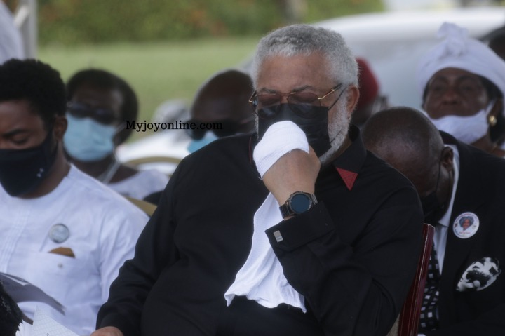 """8a7d809a30f5e696a22f2ed5f3edad69?quality=uhq&resize=720 - """"Glorious Demise"""": The Very Last Moments Jerry John Rawlings Was Spotted Before His Sad Departure"""