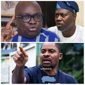 After Fayose Explained How Congress Election Was Rigged, See What Deji Adeyanju Called Seyi Makinde