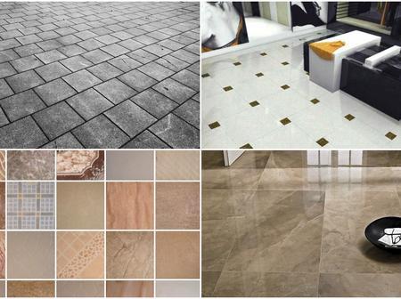 Floor Tiles Prices in Nigeria 2021(Per Square Meter)