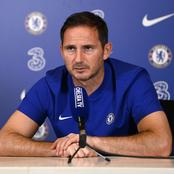 Lampard spoke about his so-called Favorite boy. Read what he said.