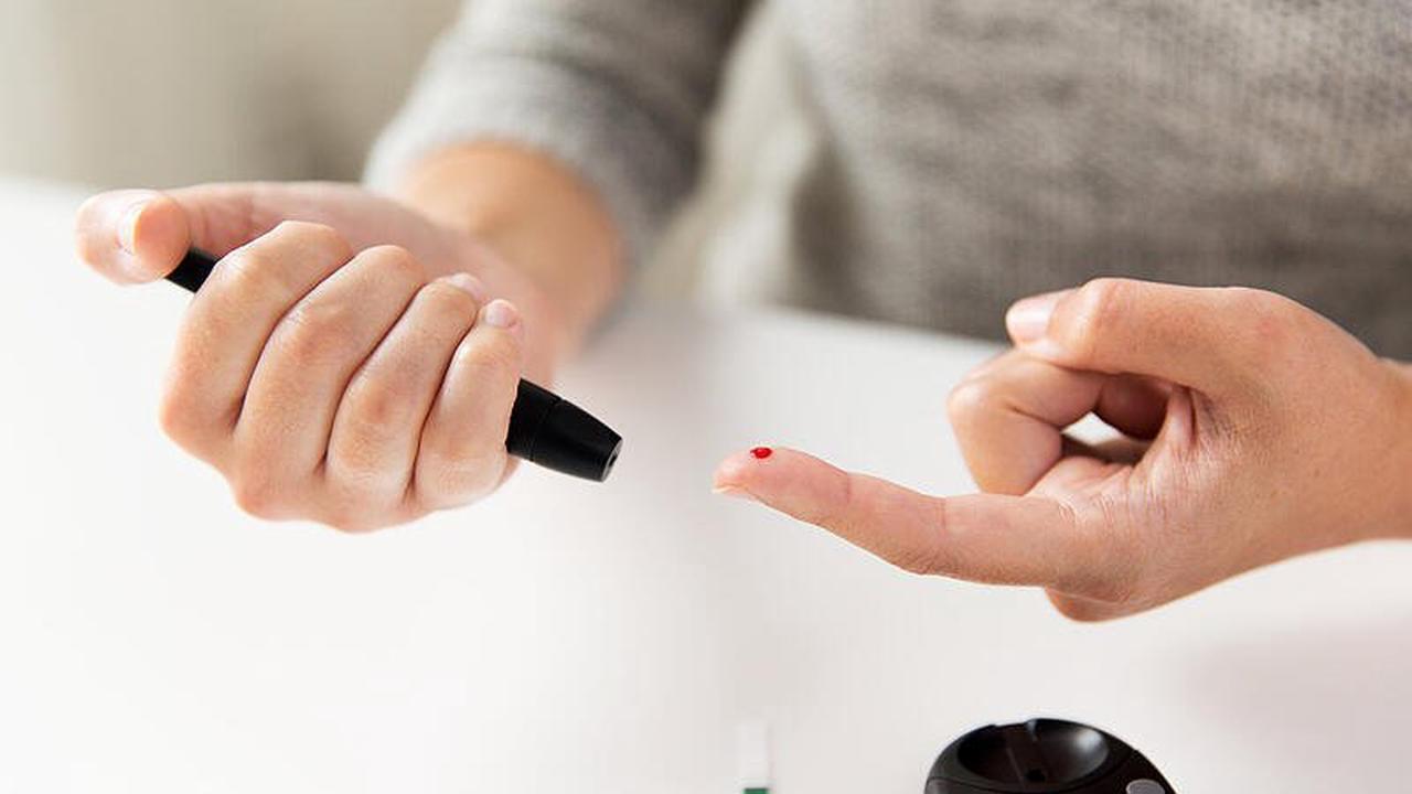 Diabetes: Gehirn bei der Entstehung beteiligt