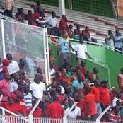 Ligue 1: le Comité de Normalisation de la FIF suspend les Membres Associés de l'Africa Sport